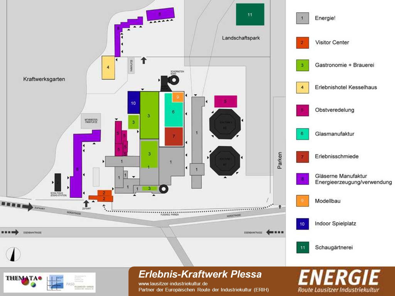 Erlebnis-Kraftwerk Plessa