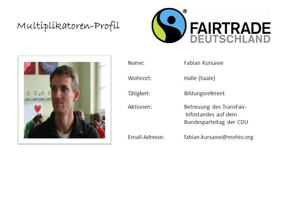 Multiplikatoren-Profil