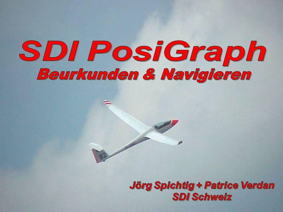 Beurkunden & Navigieren Jörg Spichtig + Patrice Verdan