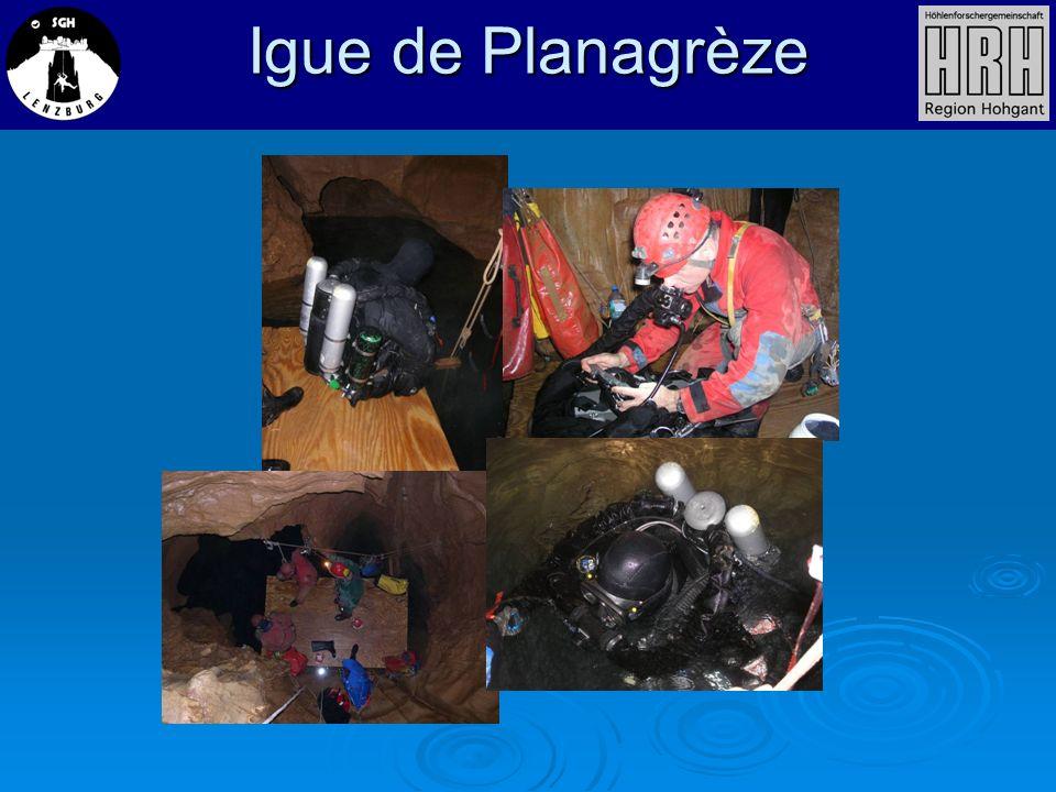 Igue de Planagrèze