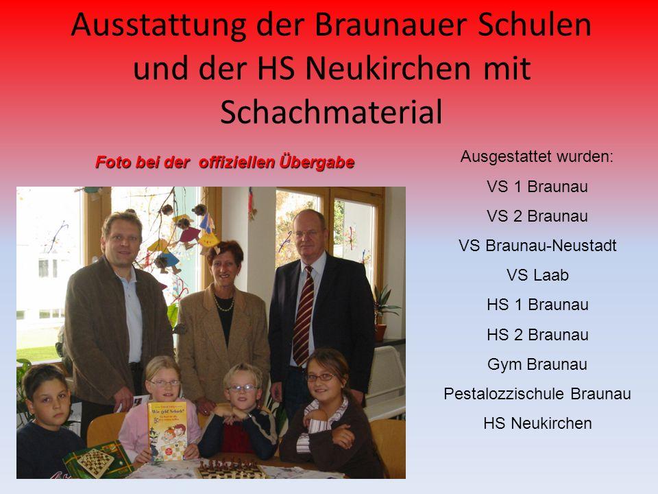 Pestalozzischule Braunau