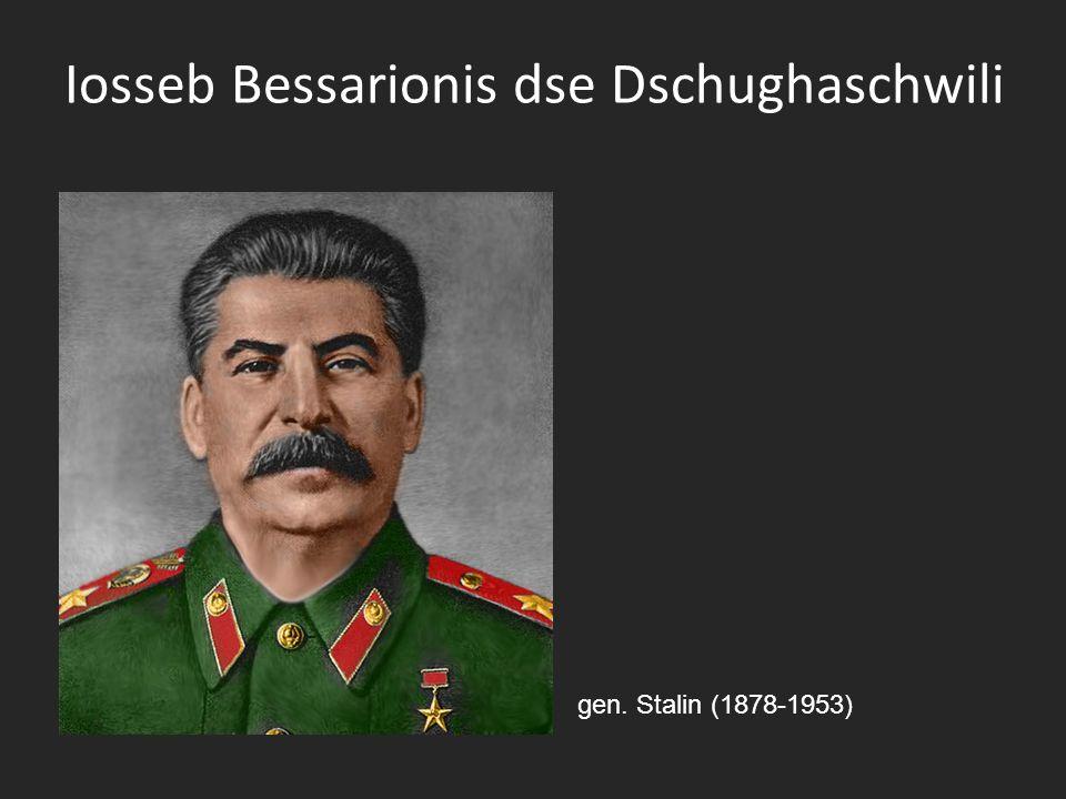 Iosseb Bessarionis dse Dschughaschwili