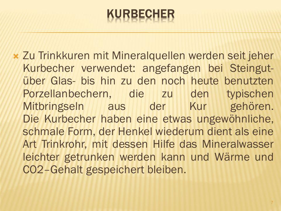 Kurbecher
