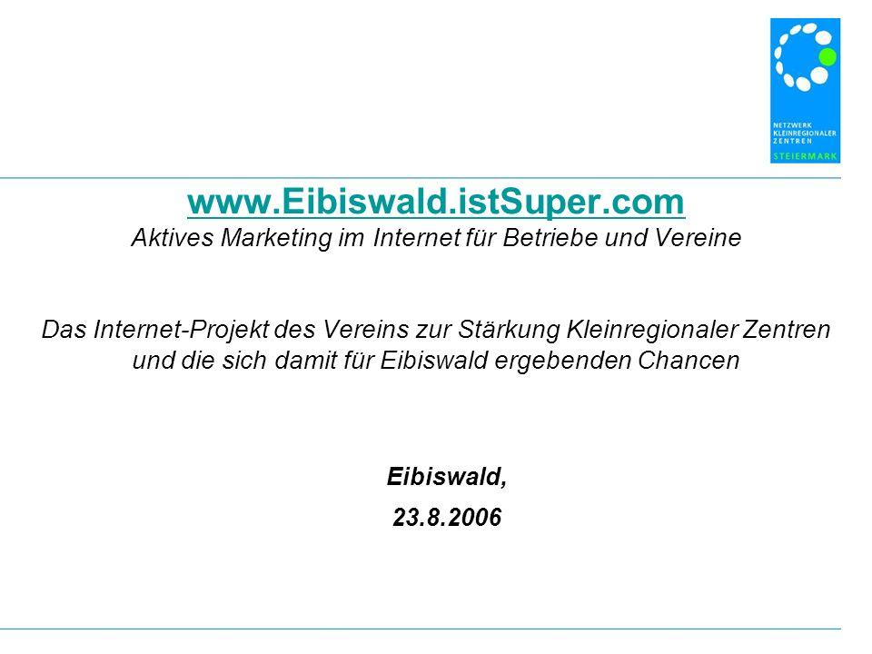 www. Eibiswald. istSuper