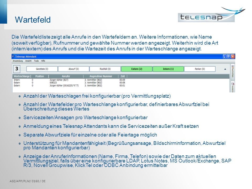 Wartefeld