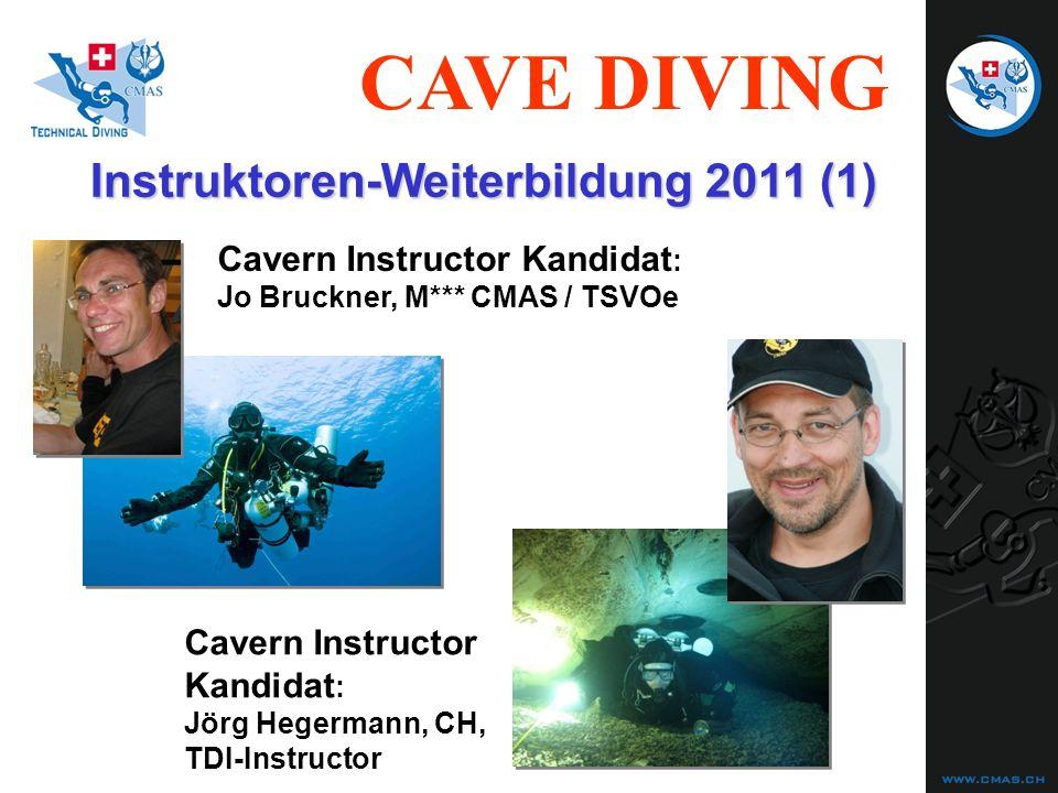 Instruktoren-Weiterbildung 2011 (1)