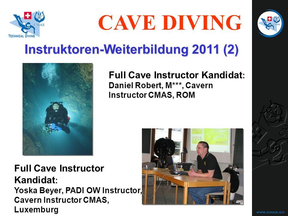 Instruktoren-Weiterbildung 2011 (2)