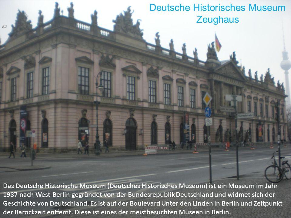Deutsche Historisches Museum