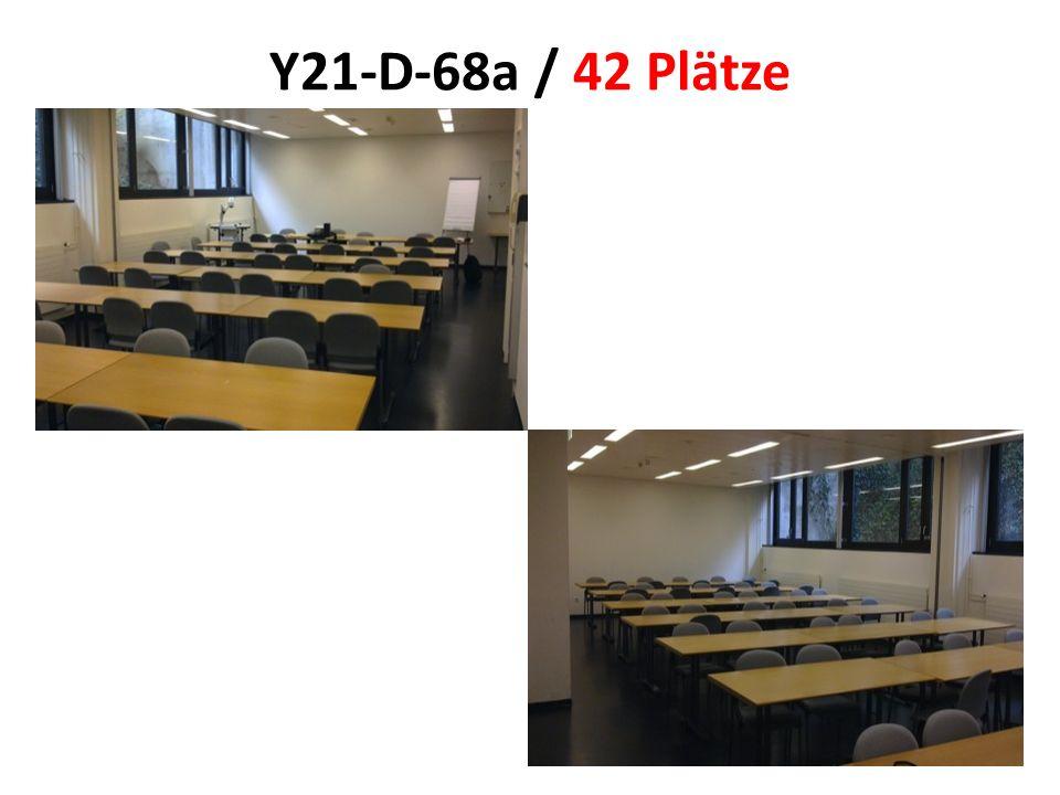 Y21-D-68a / 42 Plätze