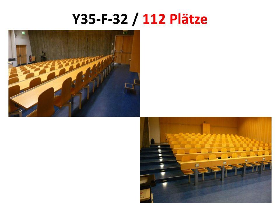 Y35-F-32 / 112 Plätze