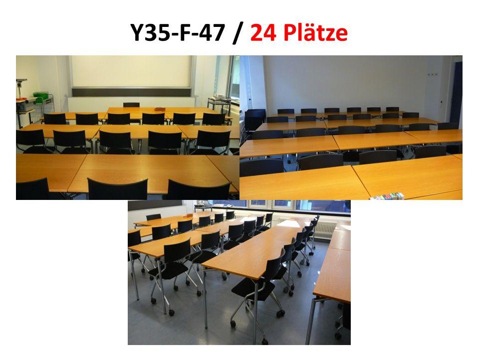 Y35-F-47 / 24 Plätze