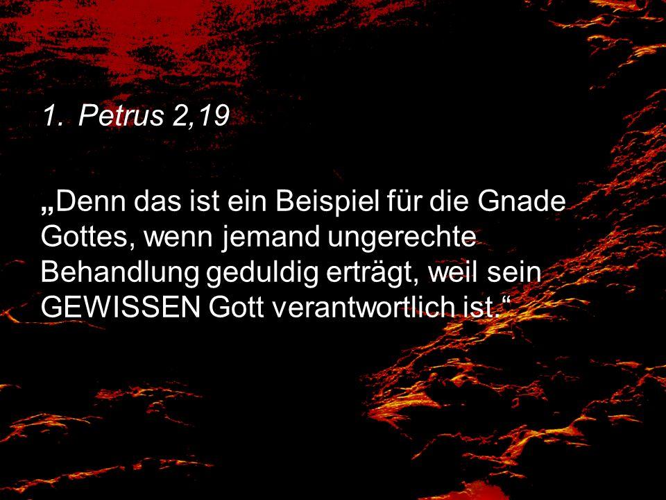 Petrus 2,19
