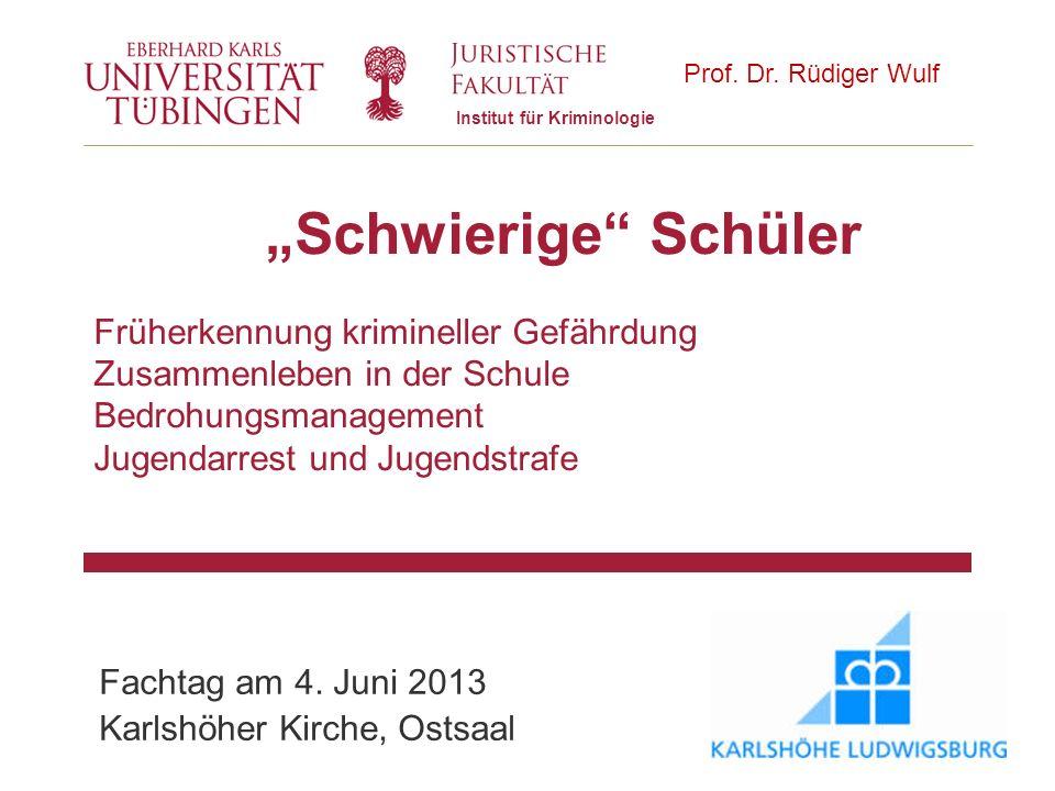 Fachtag am 4. Juni 2013 Karlshöher Kirche, Ostsaal