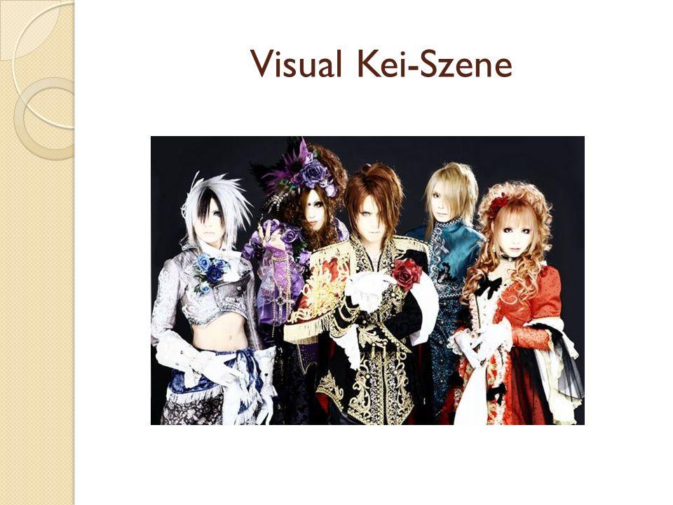 Visual Kei-Szene