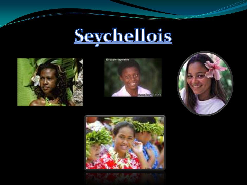 Seychellois