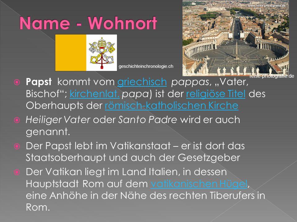 Name - Wohnort geschichteinchronologie.ch. reise-photografie.de.