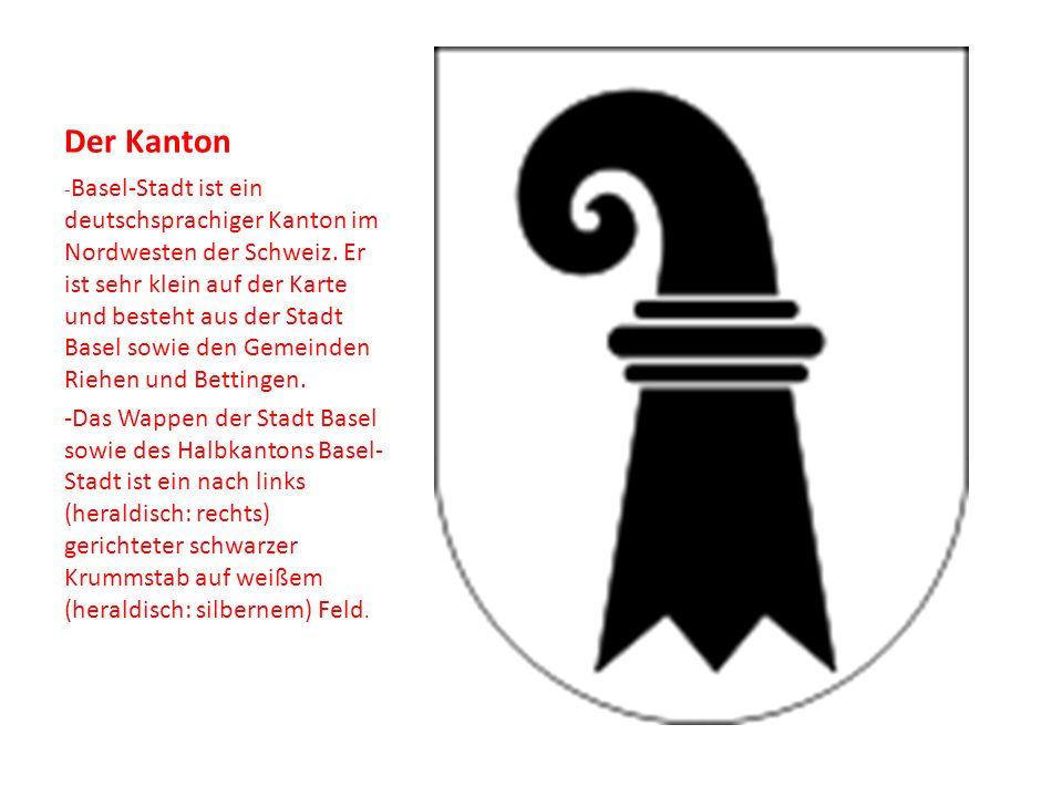 Der Kanton