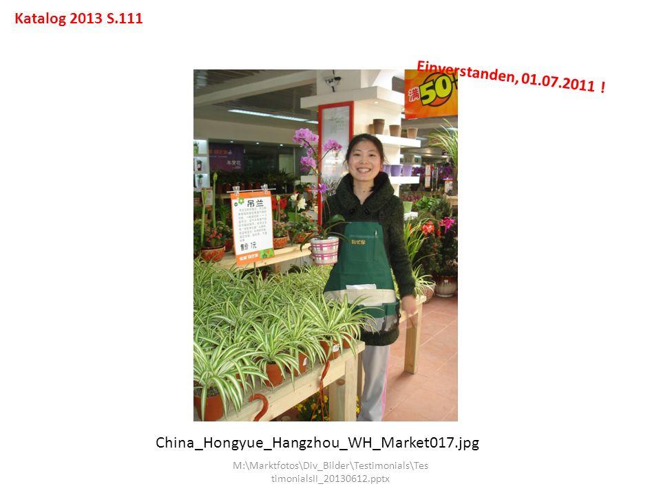 Katalog 2013 S.111 Einverstanden, 01.07.2011 !