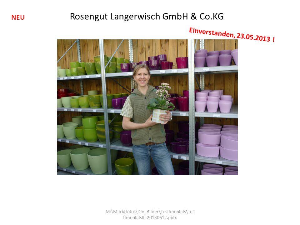 Rosengut Langerwisch GmbH & Co.KG
