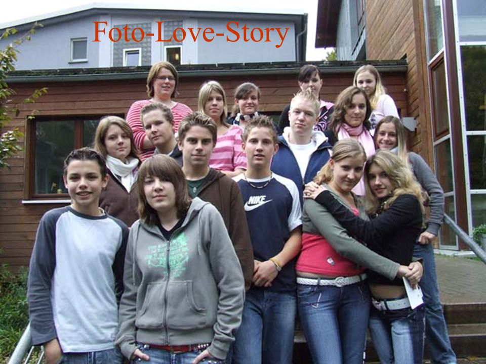 Foto-Love-Story