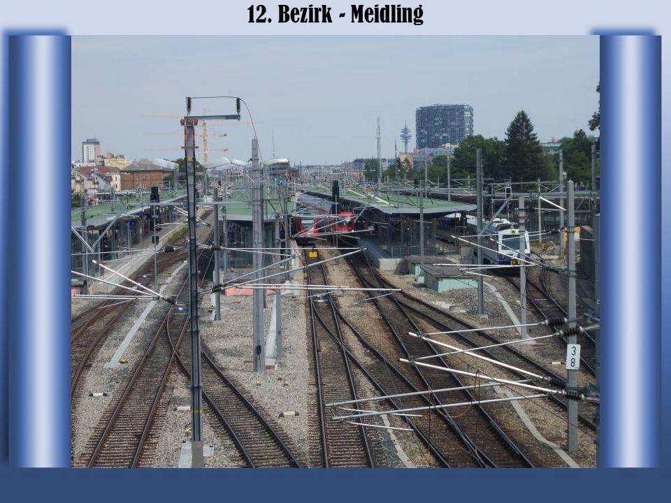 12. Bezirk - Meidling