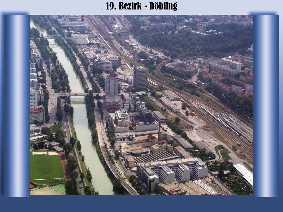 19. Bezirk - Döbling