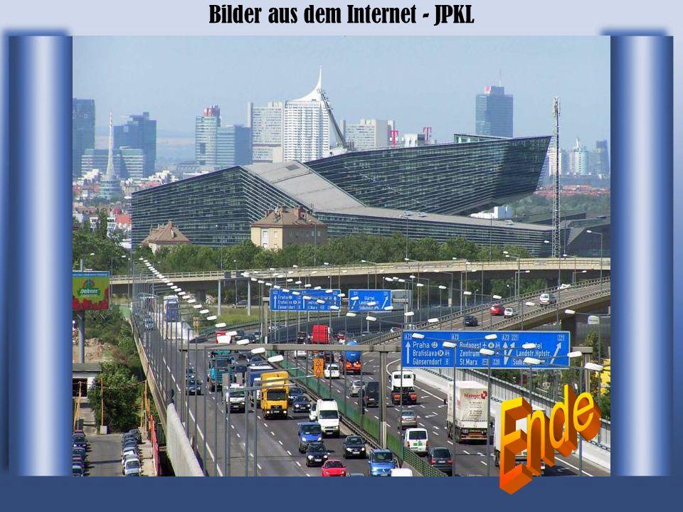 Bilder aus dem Internet - JPKL