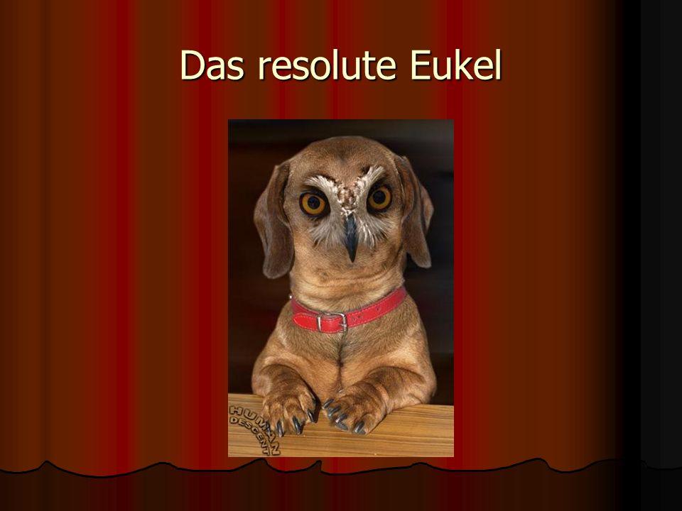 Das resolute Eukel