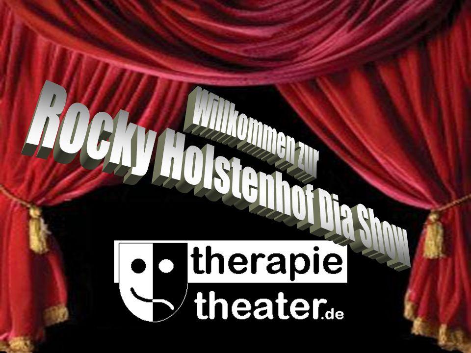Rocky Holstenhof Dia Show