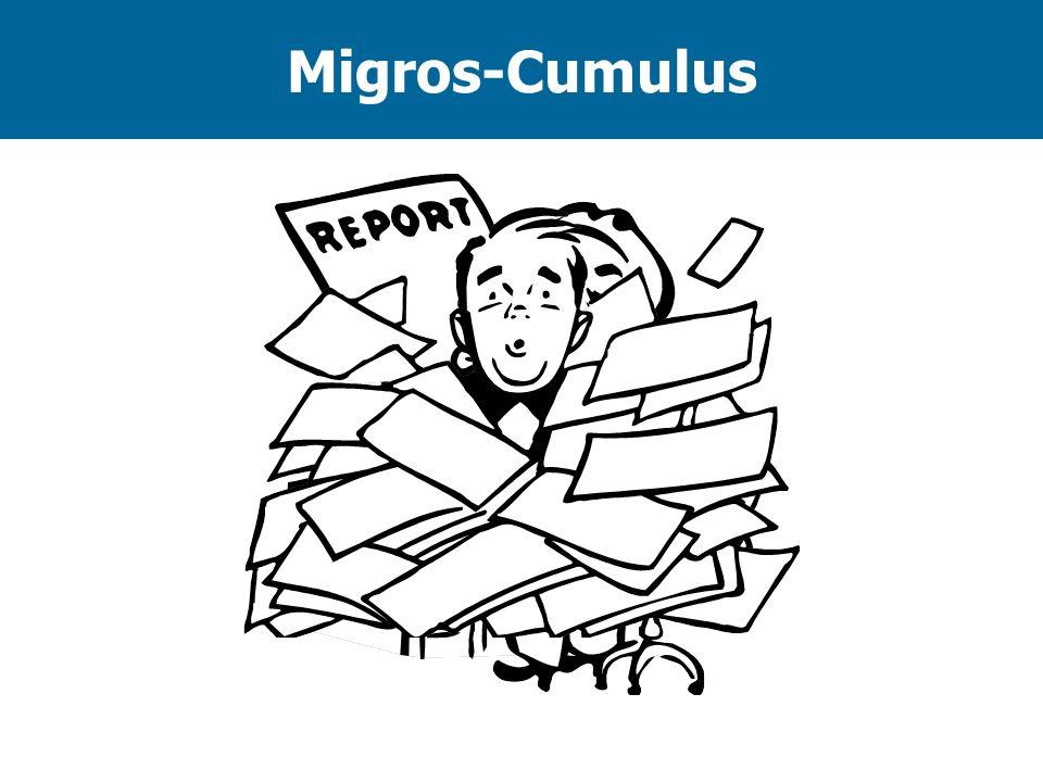 Migros-Cumulus