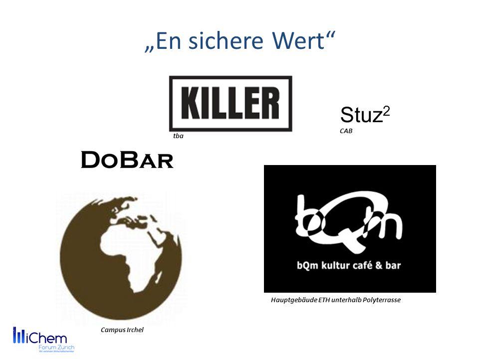 """""""En sichere Wert Stuz2 CAB tba"""