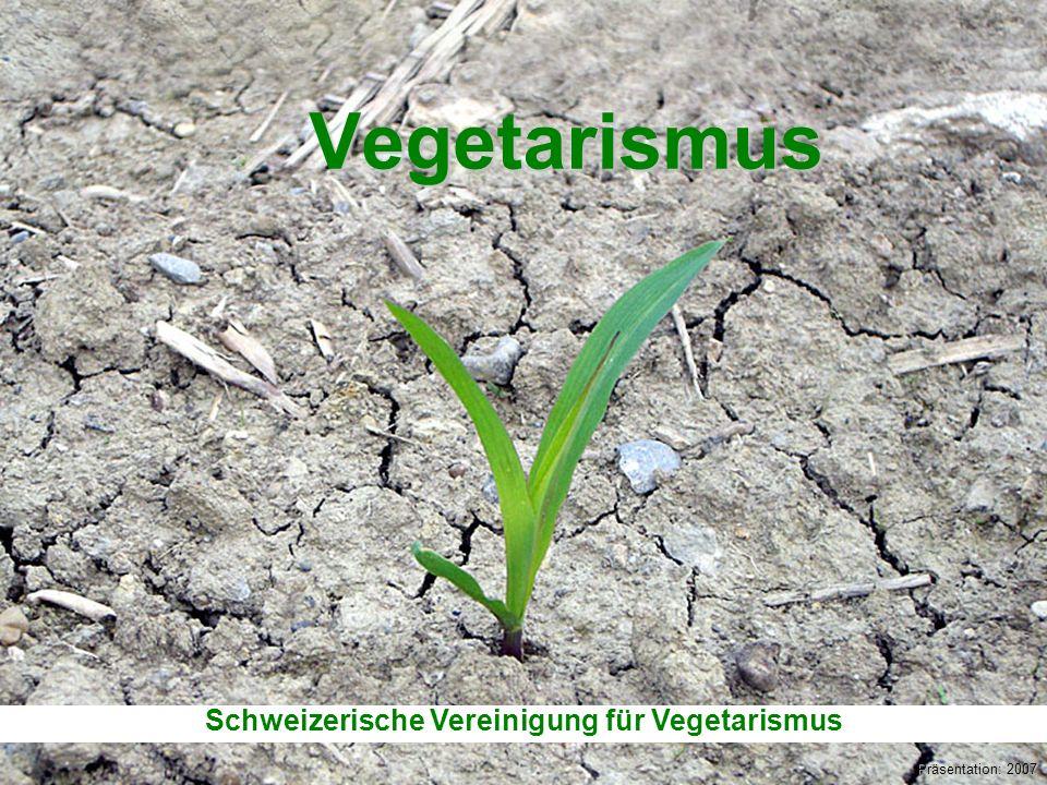Schweizerische Vereinigung für Vegetarismus