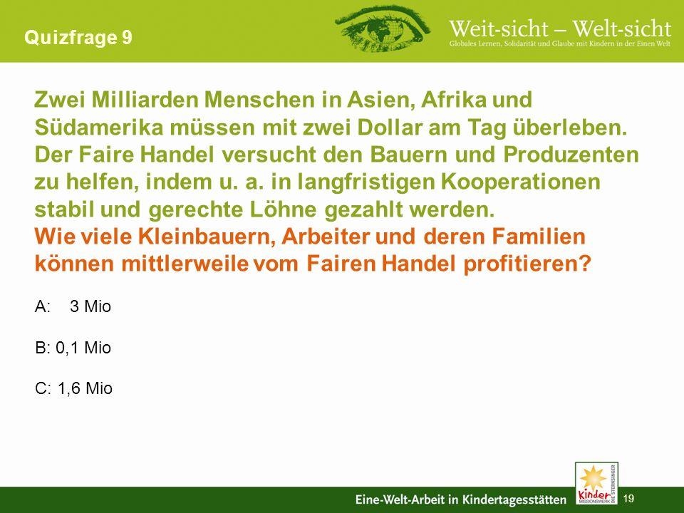 Quizfrage 9
