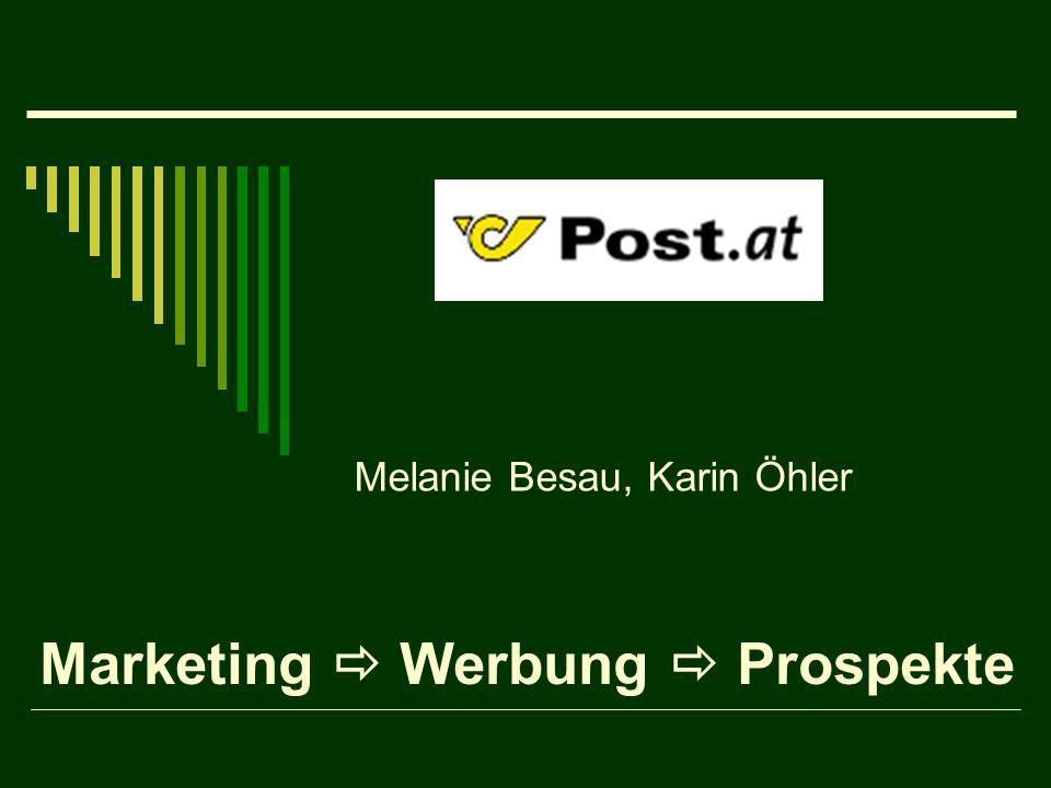 Melanie Besau, Karin Öhler