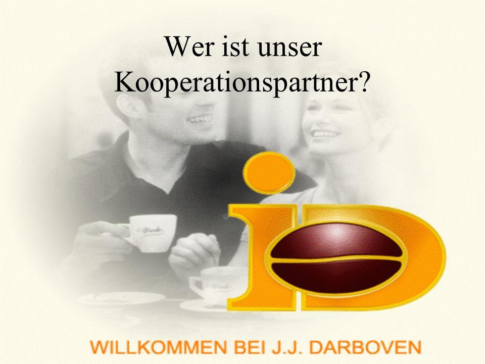 Wer ist unser Kooperationspartner