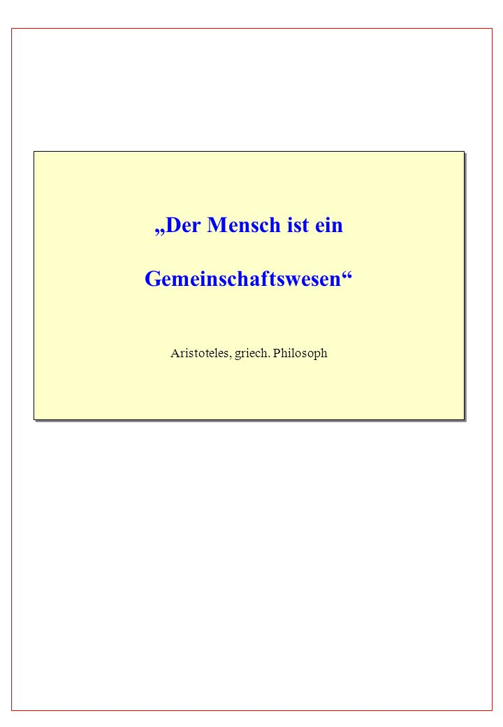 Aristoteles, griech. Philosoph