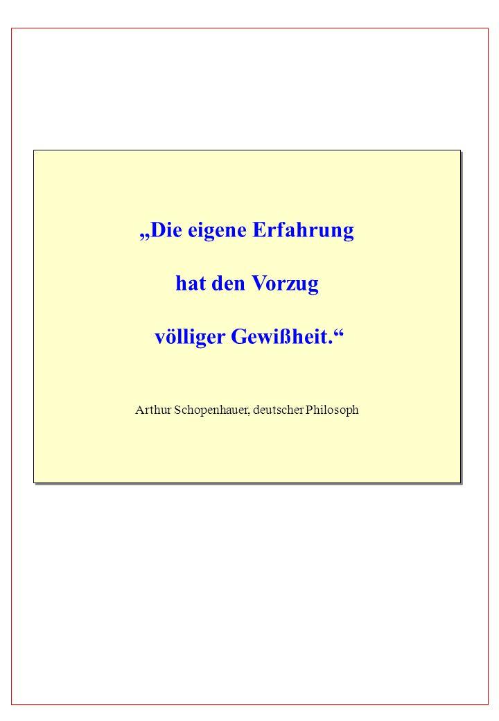 Arthur Schopenhauer, deutscher Philosoph