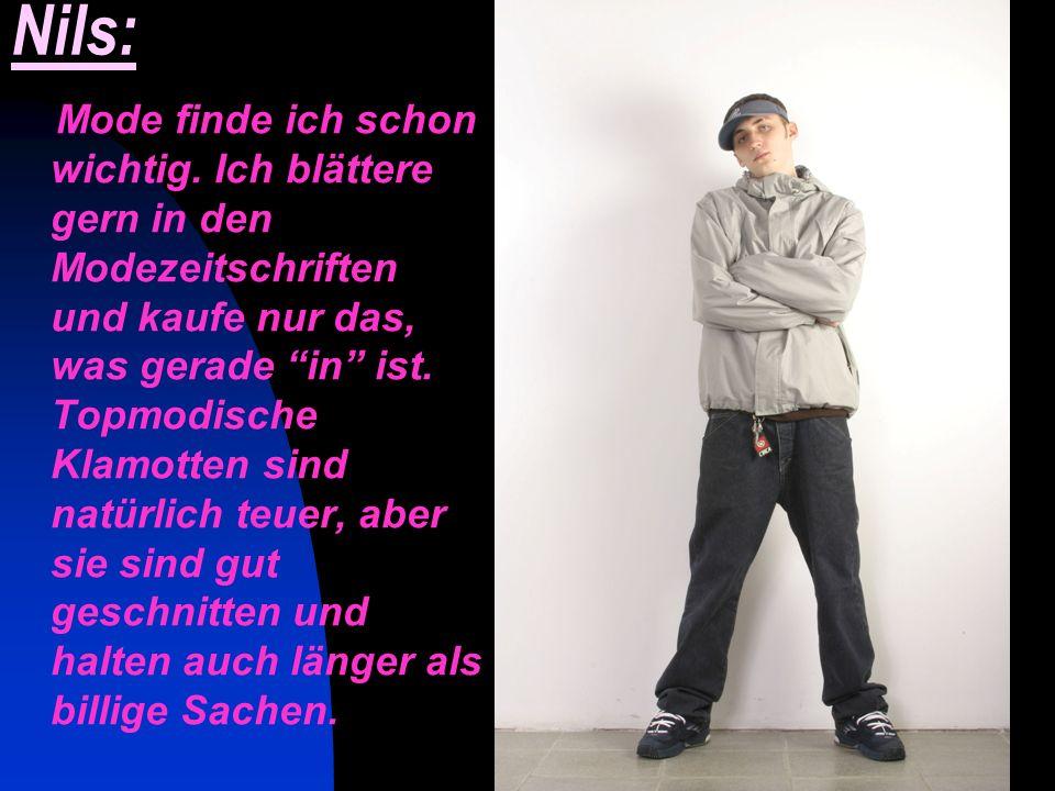 Nils: