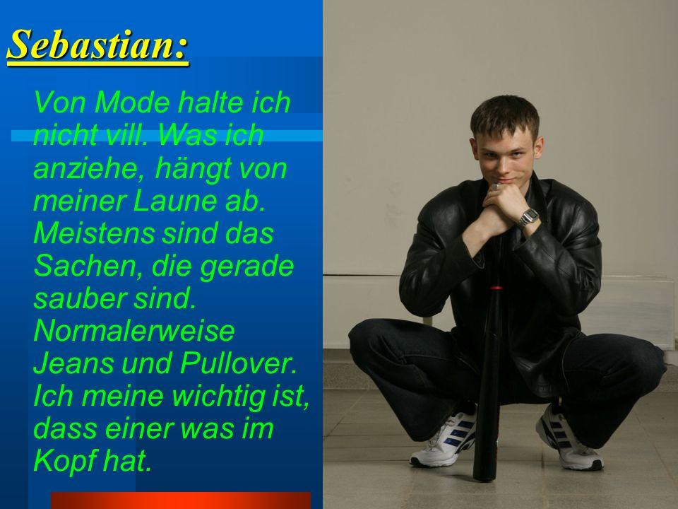 Sebastian: