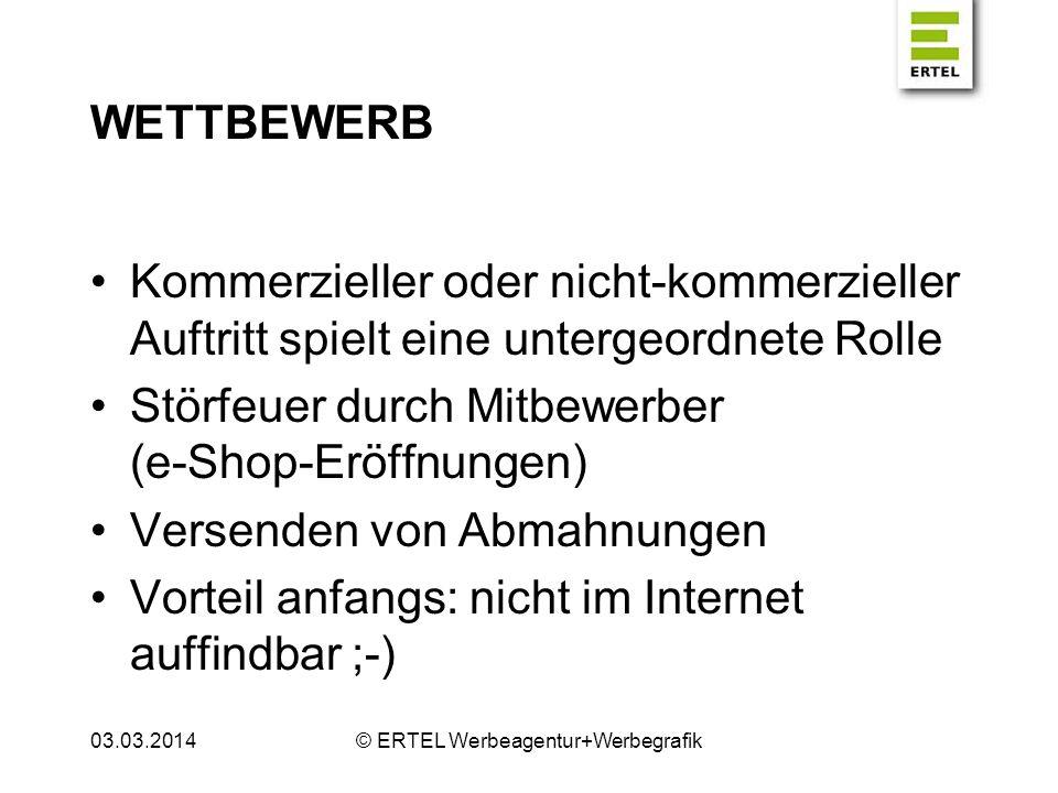 © ERTEL Werbeagentur+Werbegrafik