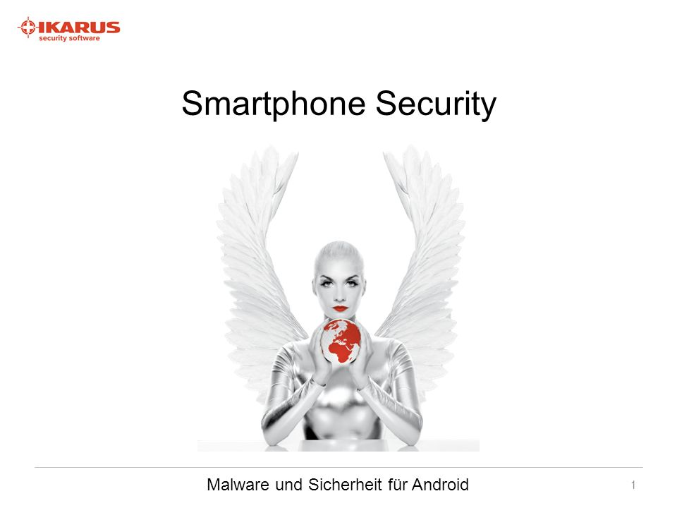Malware und Sicherheit für Android