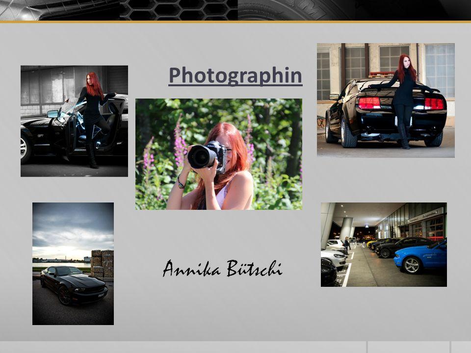 Photographin