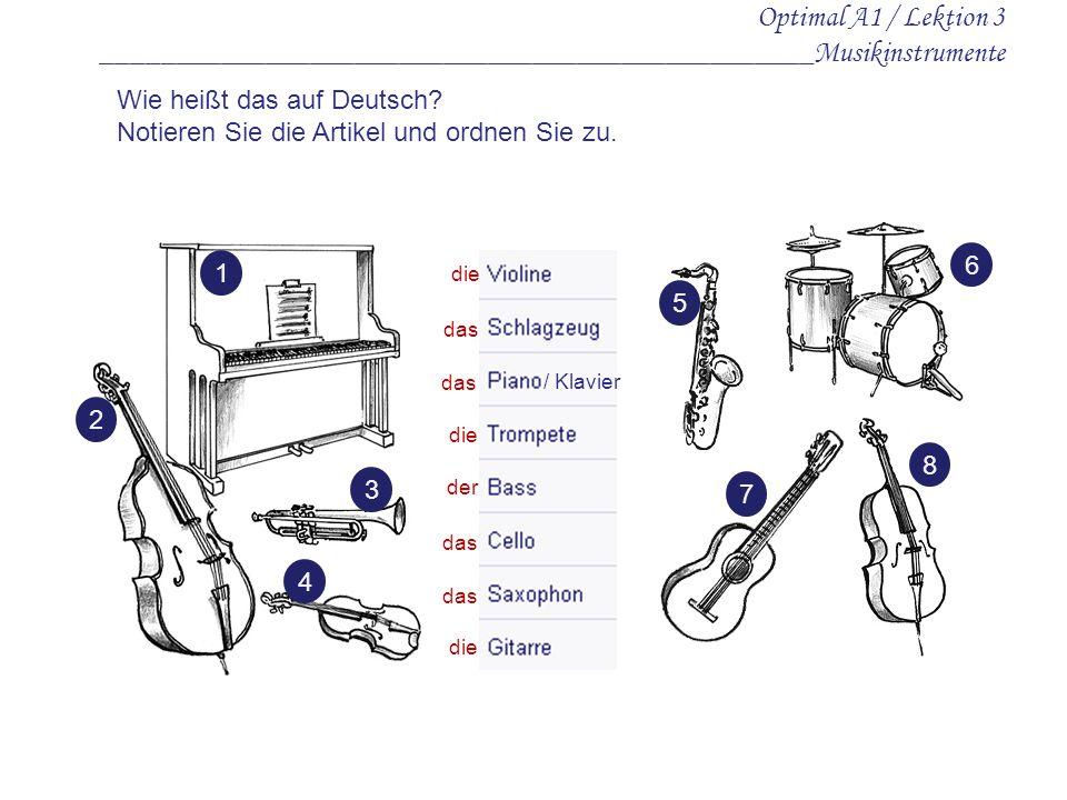 wie hei t das auf deutsch notieren sie die artikel und ordnen sie zu ppt herunterladen. Black Bedroom Furniture Sets. Home Design Ideas
