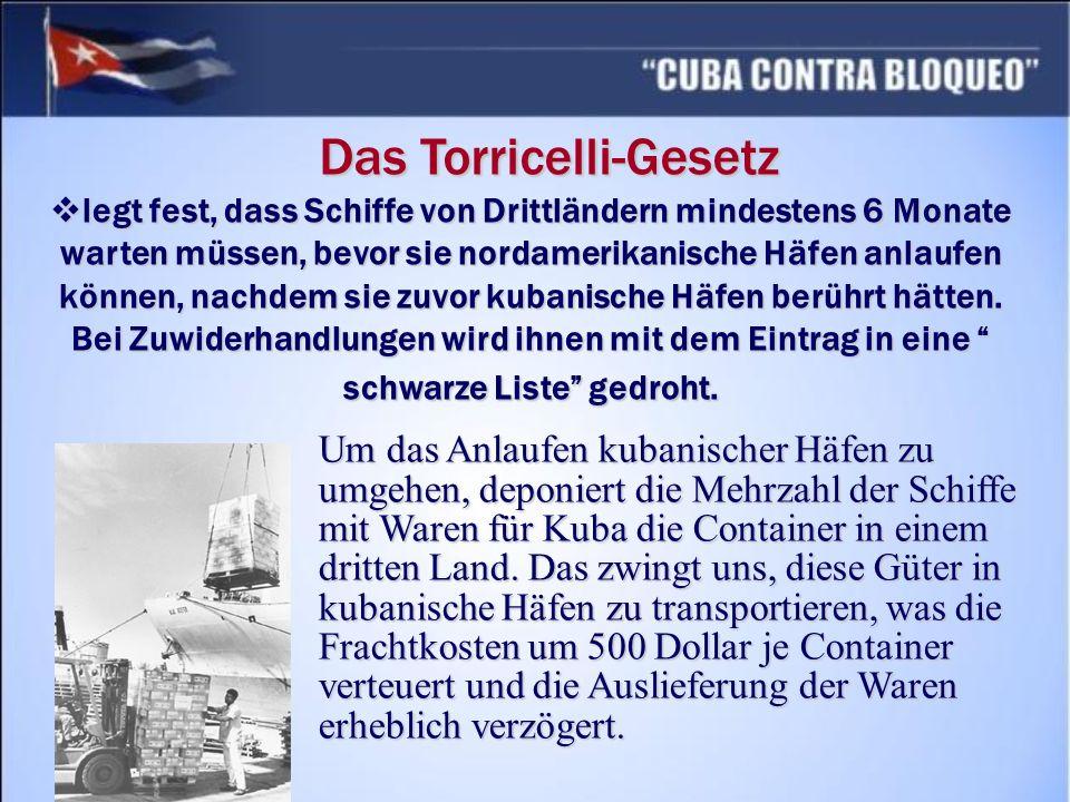 Das Torricelli-Gesetz