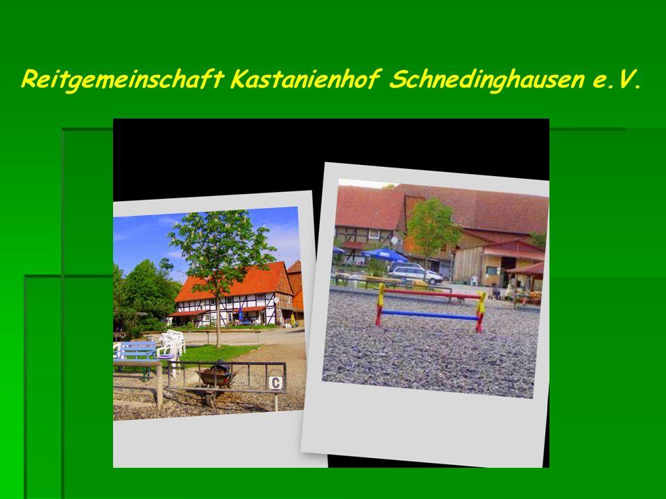Reitgemeinschaft Kastanienhof Schnedinghausen e.V.