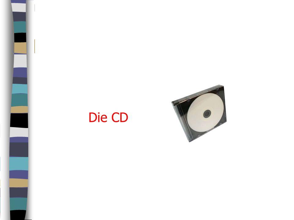 Die CD