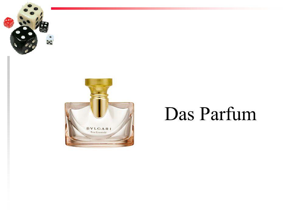 Das Parfum