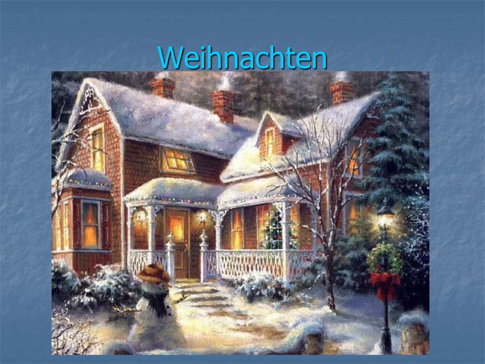 weihnachten ppt video online herunterladen. Black Bedroom Furniture Sets. Home Design Ideas