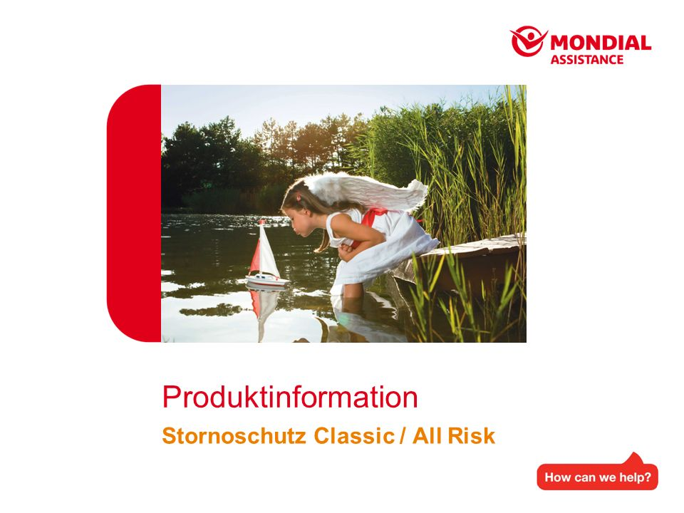 Stornoschutz Classic / All Risk