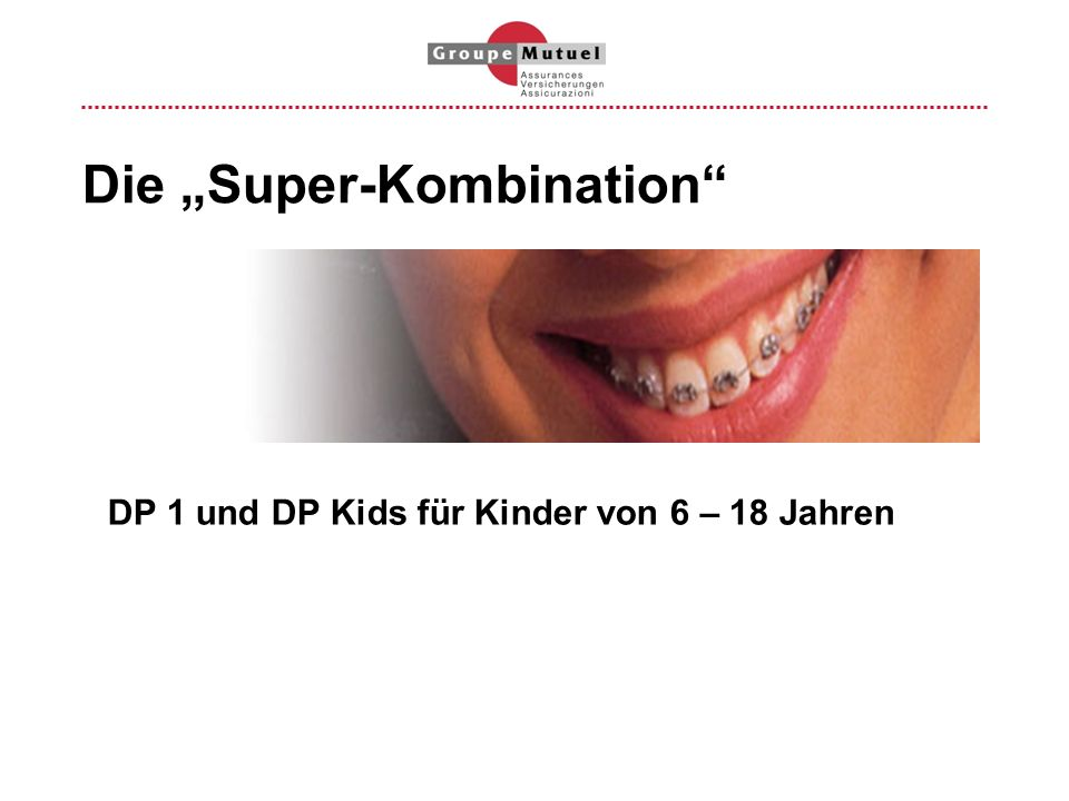 "Die ""Super-Kombination"